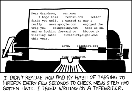 relevant xkcd cartoon
