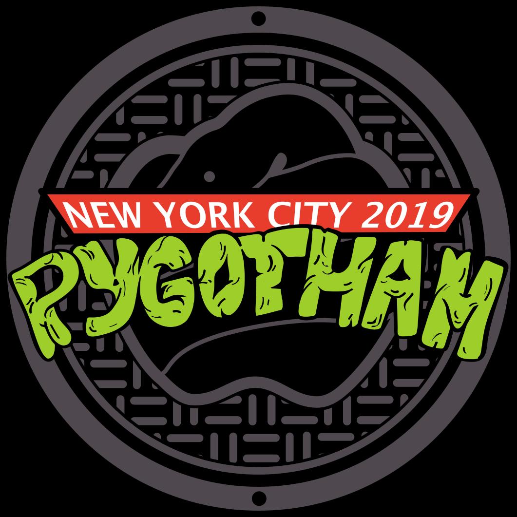 PyGotham 2019 logo